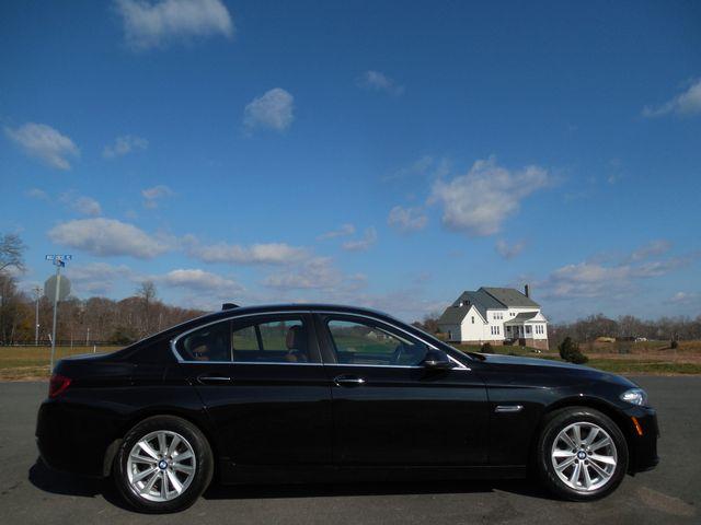 2014 BMW 528i xDrive SPORT/PREMIUM Leesburg, Virginia 4