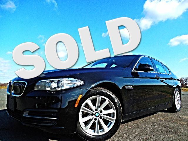 2014 BMW 528i xDrive SPORT/PREMIUM Leesburg, Virginia 0