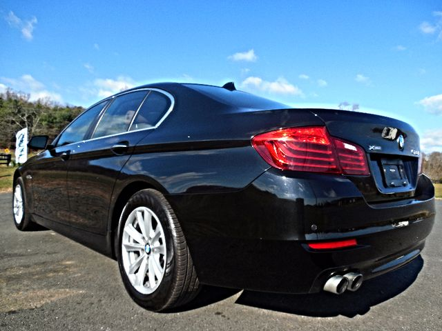 2014 BMW 528i xDrive SPORT/PREMIUM Leesburg, Virginia 3