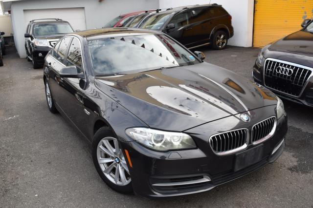 2014 BMW 528i xDrive 4dr Sdn 528i xDrive AWD Richmond Hill, New York 1