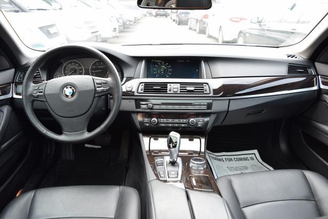 2014 BMW 528i xDrive 4dr Sdn 528i xDrive AWD Richmond Hill, New York 19