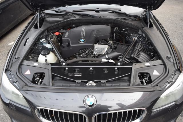 2014 BMW 528i xDrive 4dr Sdn 528i xDrive AWD Richmond Hill, New York 24