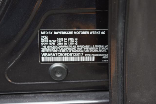 2014 BMW 528i xDrive 4dr Sdn 528i xDrive AWD Richmond Hill, New York 25