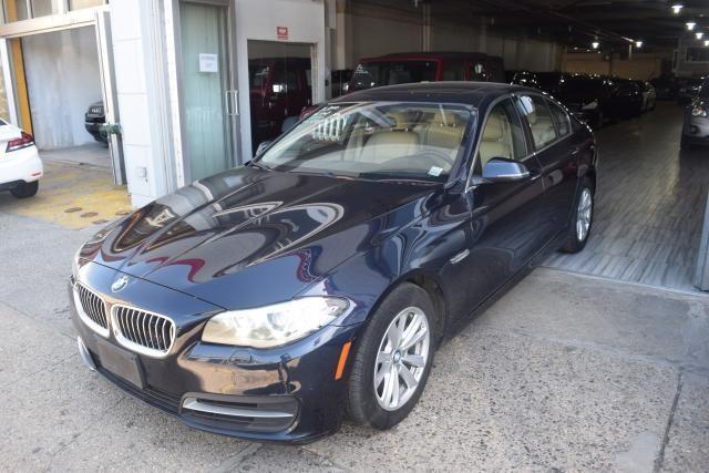 2014 BMW 528i xDrive 4dr Sdn 528i xDrive AWD Richmond Hill, New York 0