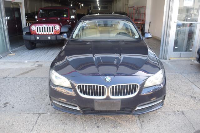 2014 BMW 528i xDrive 4dr Sdn 528i xDrive AWD Richmond Hill, New York 2