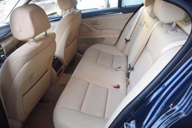 2014 BMW 528i xDrive 4dr Sdn 528i xDrive AWD Richmond Hill, New York 6