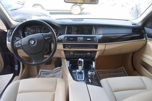 2014 BMW 528i xDrive 4dr Sdn 528i xDrive AWD Richmond Hill, New York 8