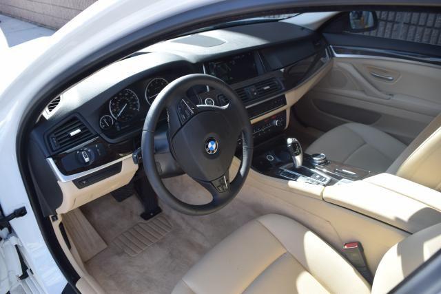 2014 BMW 528i xDrive 4dr Sdn 528i xDrive AWD Richmond Hill, New York 11