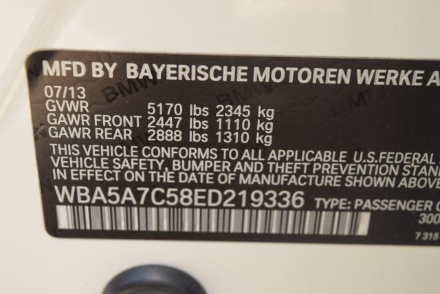2014 BMW 528i xDrive 4dr Sdn 528i xDrive AWD Richmond Hill, New York 22