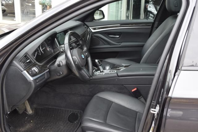 2014 BMW 528i xDrive 4dr Sdn 528i xDrive AWD Richmond Hill, New York 28