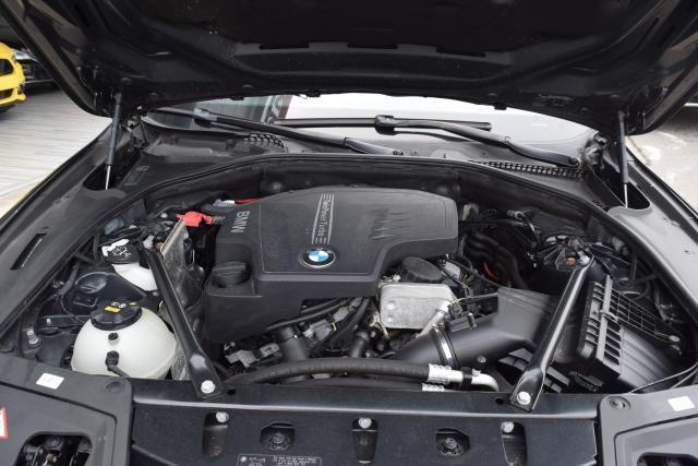 2014 BMW 528i xDrive 4dr Sdn 528i xDrive AWD Richmond Hill, New York 3