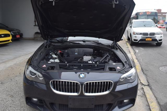 2014 BMW 528i xDrive 4dr Sdn 528i xDrive AWD Richmond Hill, New York 4