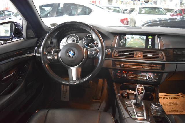 2014 BMW 528i xDrive 4dr Sdn 528i xDrive AWD Richmond Hill, New York 12