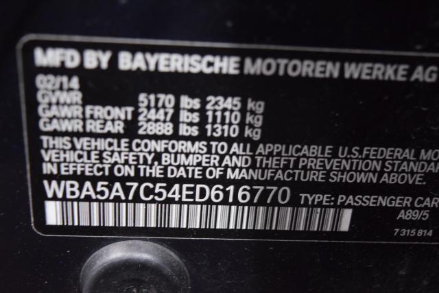 2014 BMW 528i xDrive 4dr Sdn 528i xDrive AWD Richmond Hill, New York 23