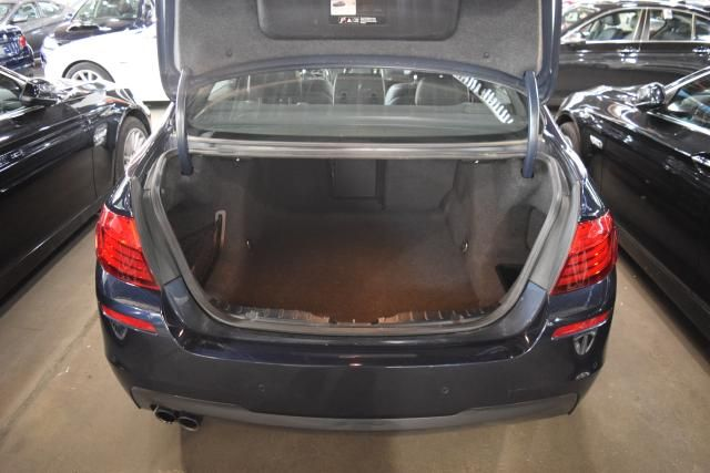 2014 BMW 528i xDrive 4dr Sdn 528i xDrive AWD Richmond Hill, New York 7