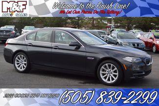 2014 BMW 535d 535d   Albuquerque, New Mexico   M & F Auto Sales-[ 2 ]