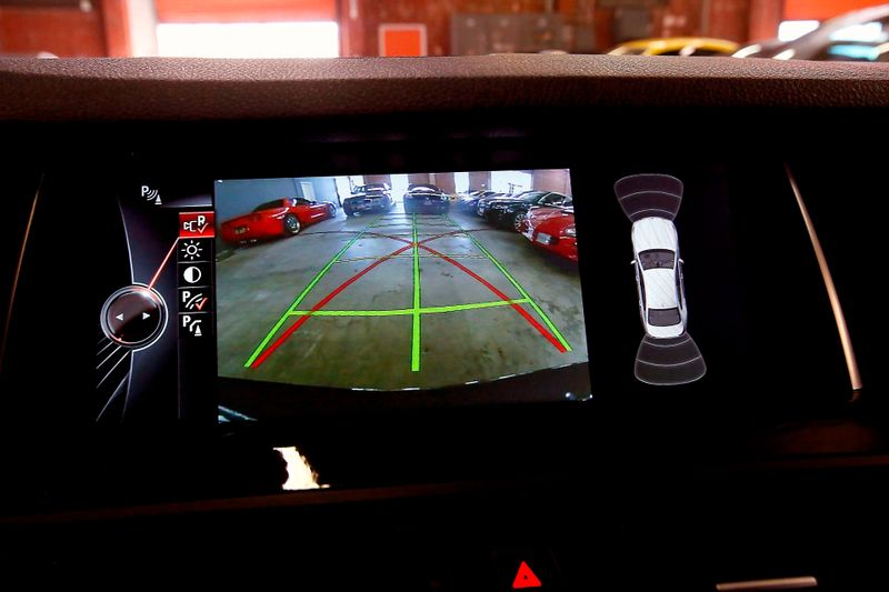 2014 BMW 535d - Navigation - Head up display  city California  MDK International  in Los Angeles, California