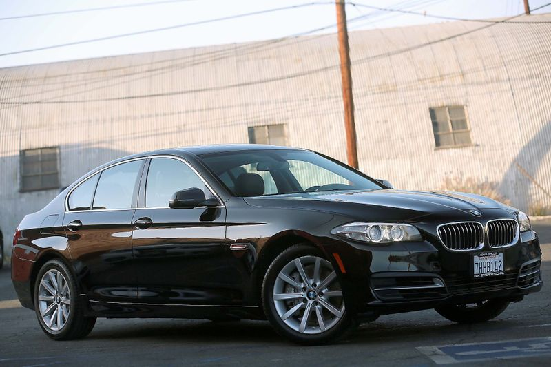 2014 BMW 535d - Navigation - Turbo Diesel  city California  MDK International  in Los Angeles, California