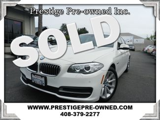 2014 BMW 535d in Campbell CA
