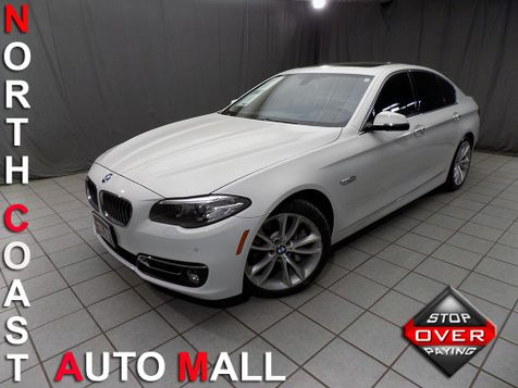 2014 BMW 535d  in Cleveland, Ohio