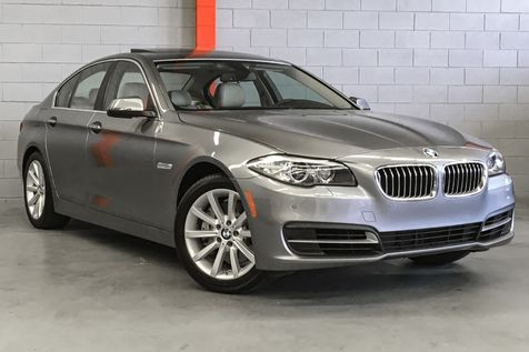 2014 BMW 535d Diesel  Premium Pkg. in Walnut Creek