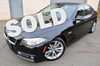 2014 BMW 535d xDrive - 1-Owner - Factory Warranty Lakewood, NJ