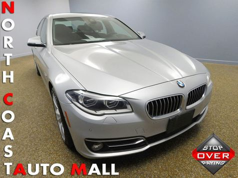 2014 BMW 535d xDrive 535d xDrive in Akron, OH