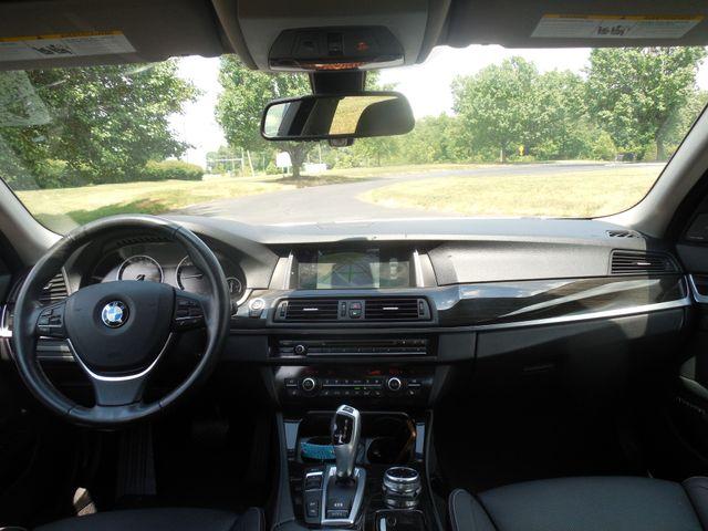 2014 BMW 535d xDrive Leesburg, Virginia 14