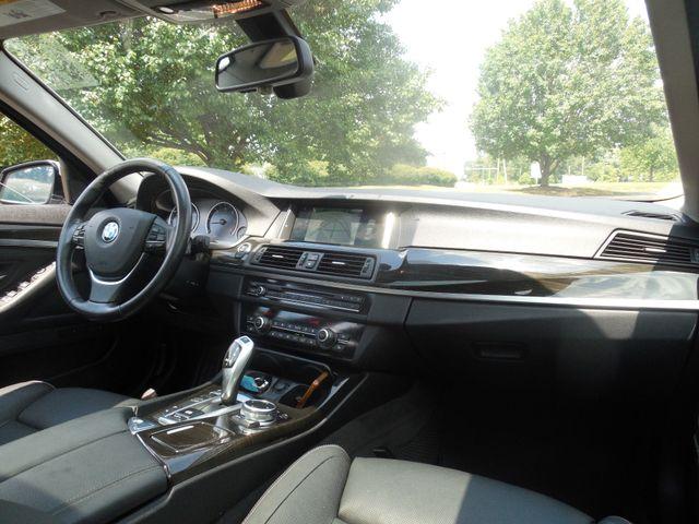 2014 BMW 535d xDrive Leesburg, Virginia 10