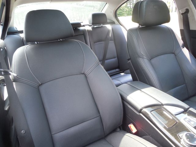 2014 BMW 535d xDrive Leesburg, Virginia 8