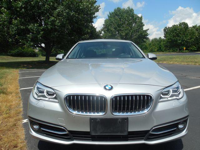2014 BMW 535d xDrive Leesburg, Virginia 6