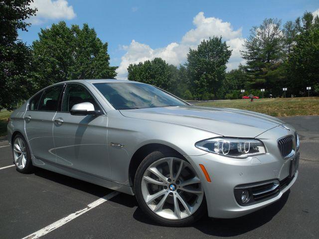 2014 BMW 535d xDrive Leesburg, Virginia 1