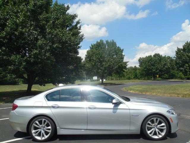 2014 BMW 535d xDrive Leesburg, Virginia 5