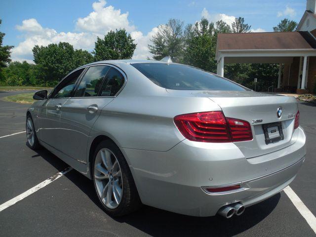 2014 BMW 535d xDrive Leesburg, Virginia 2