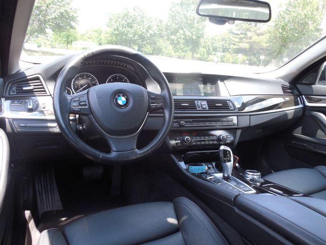 2014 BMW 535d xDrive Leesburg, Virginia 11