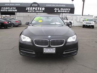 2014 BMW 535i Sport Costa Mesa, California 1