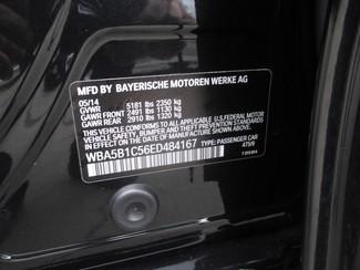 2014 BMW 535i Sport Costa Mesa, California 20