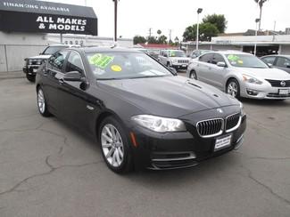 2014 BMW 535i Sport Costa Mesa, California 2