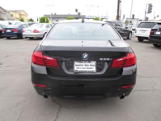 2014 BMW 535i Sport Costa Mesa, California 4