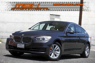 2014 BMW 535i Gran Turismo - Navigation - Back up cam in Los Angeles