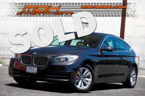 2014 BMW 535i Gran Turismo - Navigation - Back up cam in Los Angeles