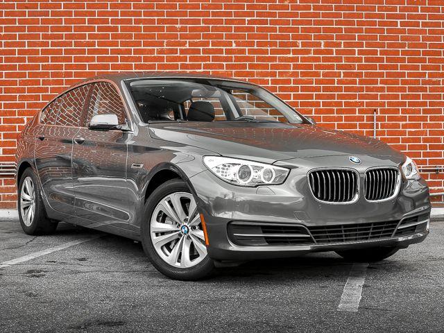 2014 BMW 535i Gran Turismo Burbank, CA 1