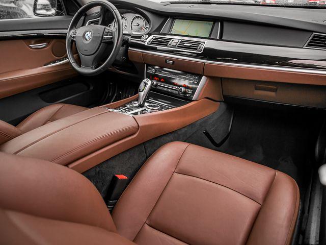 2014 BMW 535i Gran Turismo Burbank, CA 12