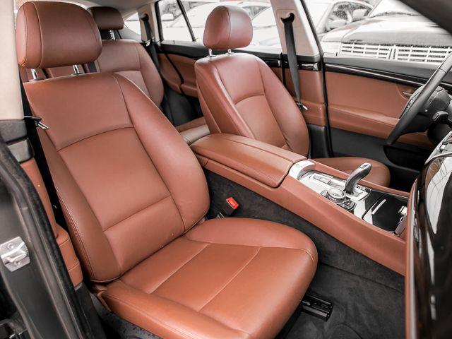 2014 BMW 535i Gran Turismo Burbank, CA 13