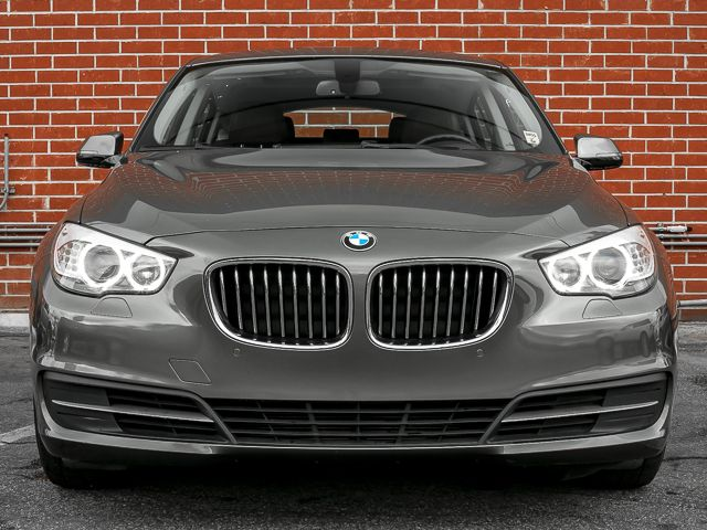 2014 BMW 535i Gran Turismo Burbank, CA 2