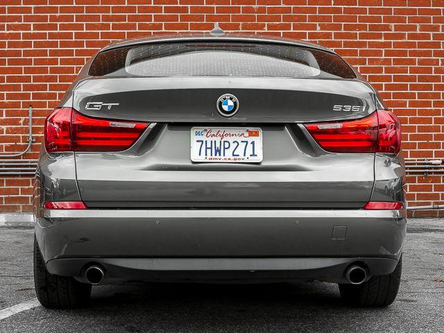 2014 BMW 535i Gran Turismo Burbank, CA 3