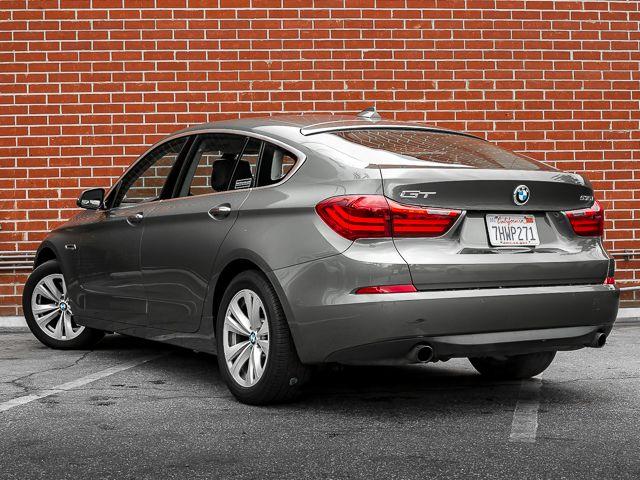 2014 BMW 535i Gran Turismo Burbank, CA 4