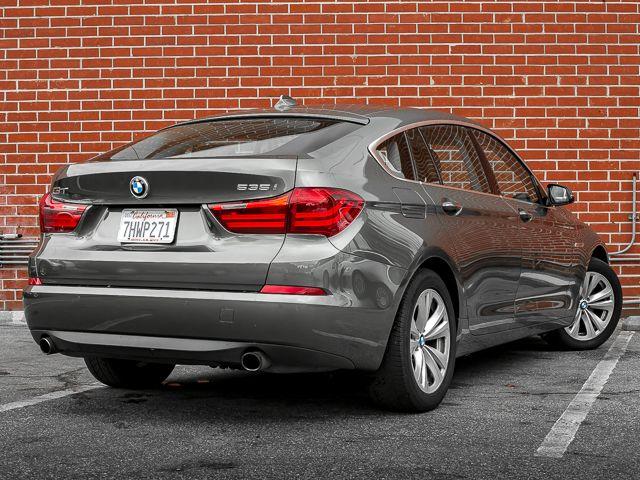 2014 BMW 535i Gran Turismo Burbank, CA 5