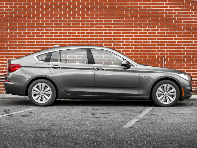 2014 BMW 535i Gran Turismo Burbank, CA 6