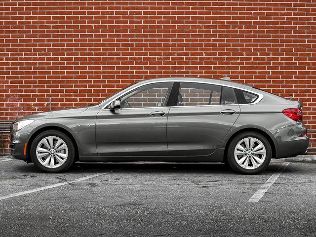 2014 BMW 535i Gran Turismo Burbank, CA 7